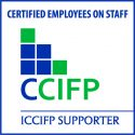 Image of the Certified Construction Industry Financial Professional logo