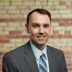 Derik Rynearson is a tax partner at Beene Garter LLP