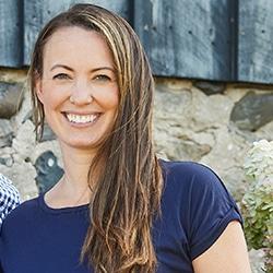Photo of Jennifer Stolsonburg, CPA and Beene Garter Partner