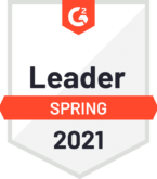 Sage Intacct software wins leader spring 2021 award from G2