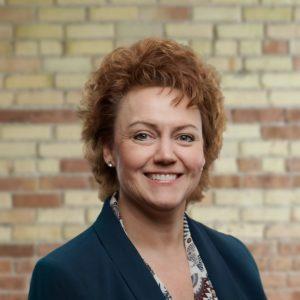 Lisa Pohl - partner in Beene Garter's office