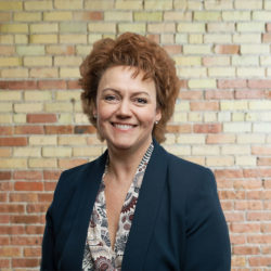 Lisa Pohl is a partner specializing in state and local tax strategies at Beene Garter LLP
