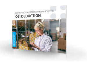 cover image of qbi guide