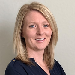 Photo of Sarah Pattison, CPA, CCIFP, and Beene Garter Partner