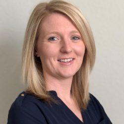 Headshot of Sarah Vlasblom, CPA at Beene Garter