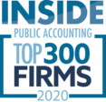 Inside Public Accounting Top 300 Firms 2020