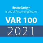 VAR 100 2021 - Beene Garter