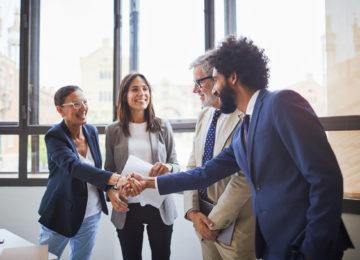 Plan administrator hiring a quality ebp audit firm