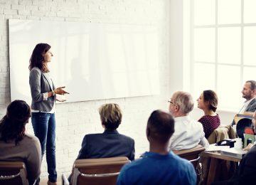 Providing board orientation to new board of directors