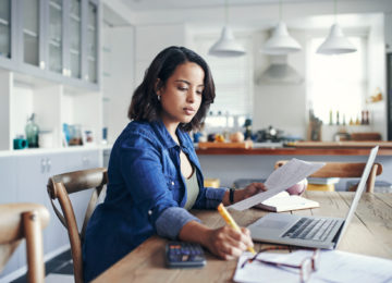 Plan administrator gathering documents to prepare for employee benefit plan audit
